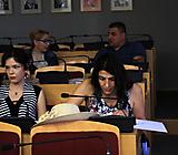 Panel diskusija ''Doprinos unapređenju kvaliteta života LGBT osoba'' - Herceg Novi - 2016