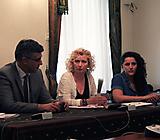 Panel diskusija ''Doprinos unapređenju kvaliteta života LGBT osoba'' - Kotor - 2016