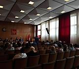 Panel diskusija ''Doprinos unapređenju kvaliteta života LGBT osoba'' - Nikšić - 2016