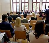 Panel diskusija ''Doprinos unapređenju kvaliteta života LGBT osoba'' - Podgorica - 2016