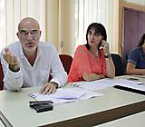 Panel diskusija ''Doprinos unapređenju kvaliteta života LGBT osoba'' - Ulcinj - 2016