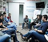 Tolerancija različitosti: LGBT zajednica u Crnoj Gori, Društveni Centar,Cetinje - 2016